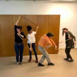 6 jours pour apprendre à créer et animer des ateliers de Théâtre de l'opprimé